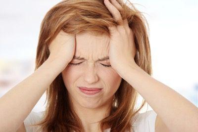 Guarana gegen Migräne und Kopfschmerzen